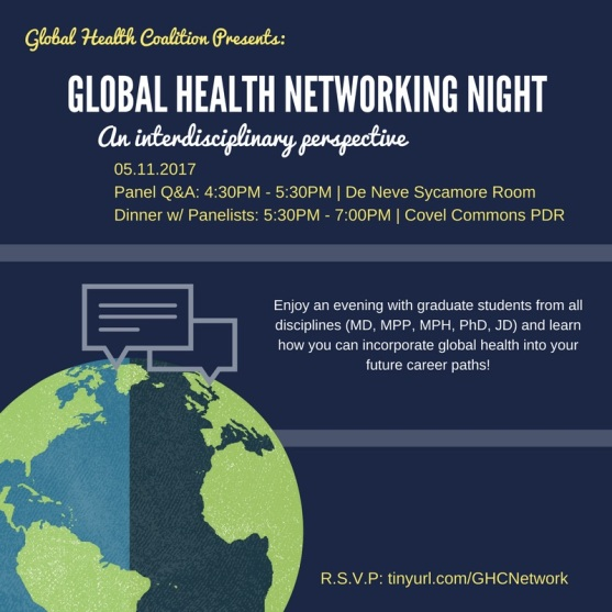 UPDATED Global health- the interdisciplinary perspective (1)